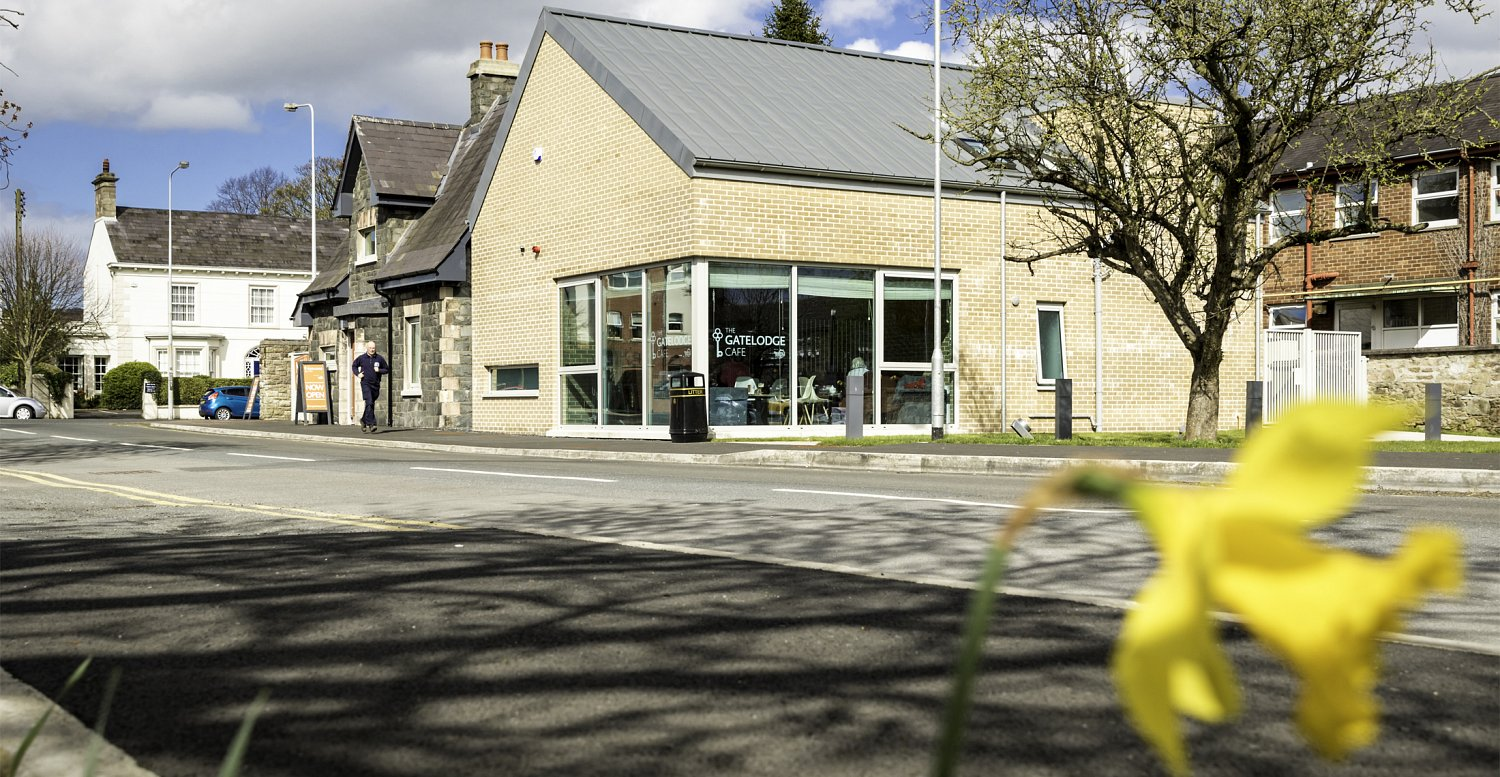 Gatelodge Exterior
