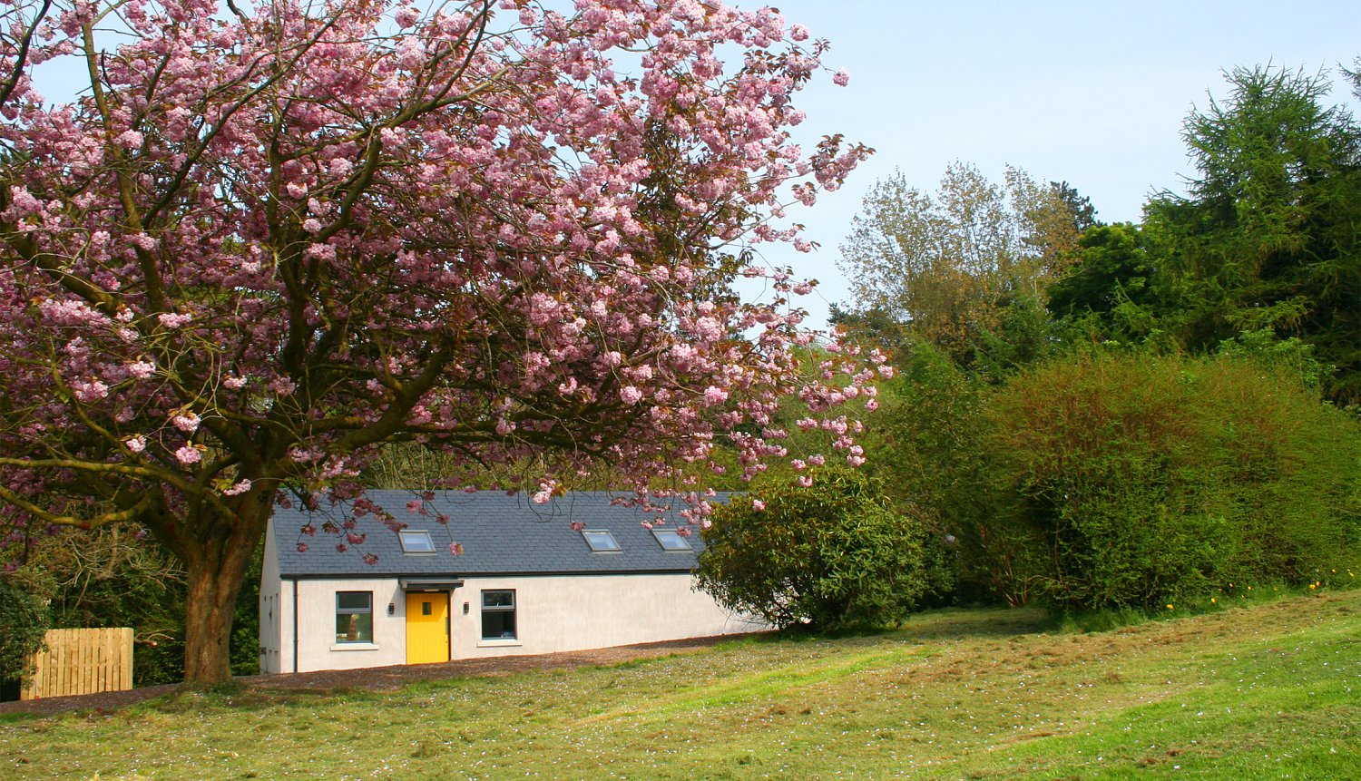 Rangers Cottage