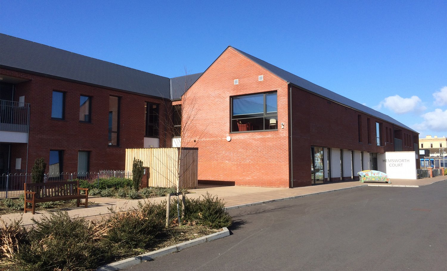 Shankill House